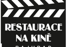 Logo Restaurace Na Kině